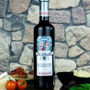Aceto Balsamico di Modena - Bellei produkttitelbild