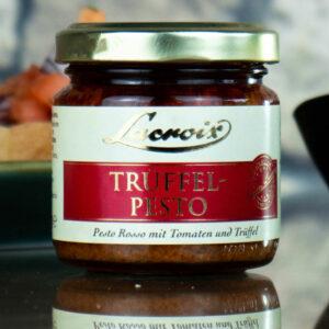 Trüffel-Pesto Rosso Lacroix-Trüffel Produktbild